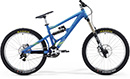 DOWNHILL FREERIDE BIKES