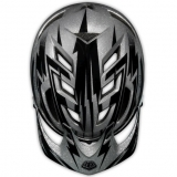 TROY LEE DESIGNS A1 Cyclope Helmet All-Mounatin Enduro Helm