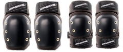 O`Neal slam Pad Starter Set Knee/Elbow Guard
