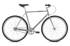 SE Bikes Tripel 3-Gang Shimano Nexus chrome