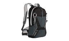 CUBE Rucksack Pure 11 Black´n´white