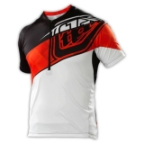 Troy Lee Designs Ace Jersey Trikot XC Elite Red