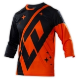 Troy Lee Designs Ruckus Jersey Rekon Dawn Orangeton)