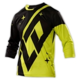 Troy Lee Designs Ruckus Jersey rekon Lime