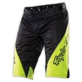 Troy Lee Designs Sprint Short Grey/Yellow