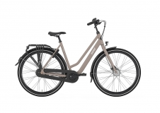 Gazelle Esprit C7 Damen City 28er Moon Rock