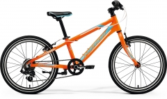 Merida Matts J20 Race Orange(Blue/White)