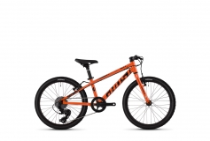 Ghost Kato R1.0 Rigid AL Monarch Orange/Jet Black 2020