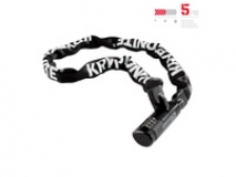 Kryptonite Fahrradschloss Keeper Integrated Chain Combo 712