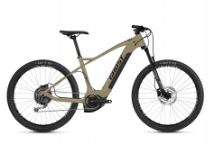 Ghost Hybride HTX 4.7+ AL 27.5er Dust/Jet Black