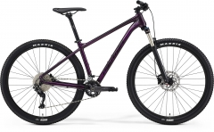 Merida Big Nine 300 Dark Purple (Black) 29er