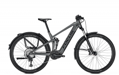 Focus Thron² 6.8 EQP 29er Grey