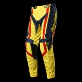 Troy Lee Designs GP Pant Factory yellow lange Hose Downhill Gelb