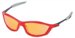 KED Beast Brille rot