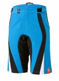 CUBE Junior Teamline Shorts blue´n´black